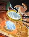 Jigsaw Treasure Hunter - Hidden Gem Badge