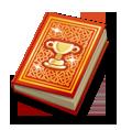 Play to Win Premium Badge Album