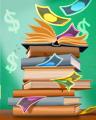 MONOPOLY Here & Now - School Fees Badge