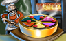 TRIVIAL PURSUIT Daily 20 - Pizza Pie Badge