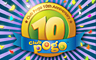 Club Pogo 10 Years Badge
