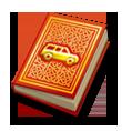 Road to Happiness Premium Badge Album