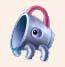 Beaker Creatures Rank 3 Image