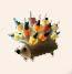 Beaker Creatures Rank 26 Image