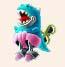 Beaker Creatures Rank 28 Image