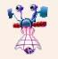 Beaker Creatures Rank 37 Image