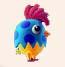 Beaker Creatures Rank 47 Image