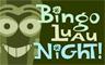 Bingo Luau Rank 10 Badge