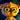 Bingo Luau Rank 20 Chat Icon