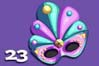 Blackjack Carnival Rank 23 Image