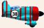 Boardwalk Sea Ball Rank 38 Image