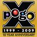 Pogo 10 Year Anniversary 1999-2009