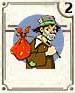 Pinochle Rank 2 Image