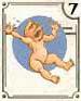 Pinochle Rank 7 Image