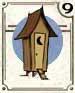 Pinochle Rank 9 Image