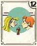 Pinochle Rank 12 Image