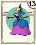 Pinochle Rank 13 Image