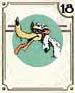 Pinochle Rank 18 Image