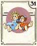 Pinochle Rank 31 Image