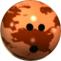 Pogo Bowl Ball for ranks 0 through 9
