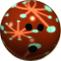Pogo Bowl Ball for ranks 10 through 19