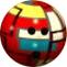 Pogo Bowl Ball for ranks 40 through 49