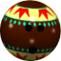Pogo Bowl Ball for ranks 50 through 59