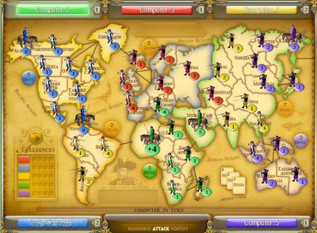 RISK Screenshot 10