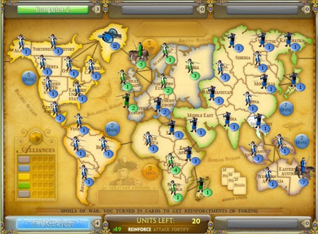 RISK Screenshot 16