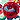 Balloon Bounce Chat Icon 02