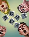 BOGGLE Bash - Boggle Agog Badge