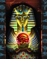 Phlinx - Pharaoh's Phavorite Badge