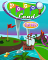 Pogo Land Super Secret Badge