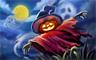 Spooky Slots Rank 20 Badge