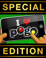 Special Edition iPhone Badge
