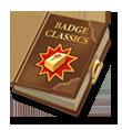 Best of Mahjong Garden Premium Badge Album