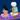 Ali Baba Slots - Cosmic Carpet Ride Badge