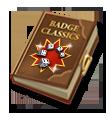 Best of Yahtzee Premium Badge Album
