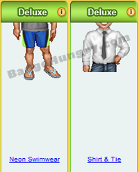 Upcoming Minis: Clothes and Bikes