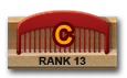 Scrabble Sprint Rank 13