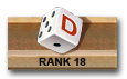 Scrabble Sprint Rank 18