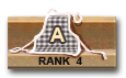 Scrabble Sprint Rank 4