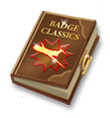 Best of First Class Solitaire Premium Badge Album