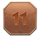Mahjong Escape Rank 11 Image