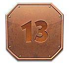 Sparks Rank 13 Image