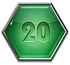 Mahjong Escape Rank 20 Image