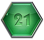 Mahjong Escape Rank 21 Image
