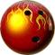 Pogo Bowl Ball for rank 70