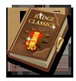 Best of Jungle Gin Pogo Premium Badge Album
