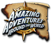 Amazing Adventures Around the World (thumbnail)